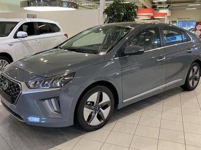 begagnad Hyundai Ioniq Hybrid Premium 2020, Halvkombi 259 900 kr