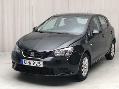 begagnad Seat Ibiza 1.2 TSI 5dr (90hk)