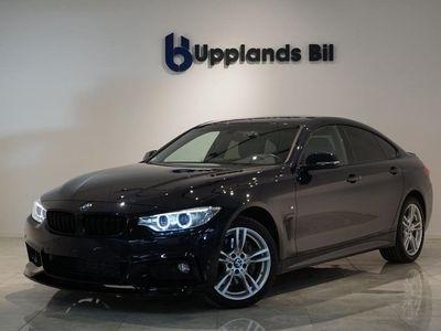 begagnad BMW 435 Gran Coupé Da XDRiVE M PERFROMANCE PA