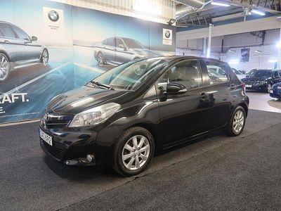 begagnad Toyota Yaris 5-dörrar 1.33-i 99hk,ENDAST 4600 -14