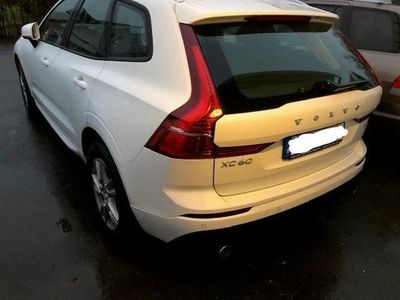 begagnad Volvo XC60 T5 Momentum