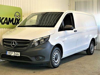 usata Mercedes Vito 114 CDI W640 Drag (136hk)