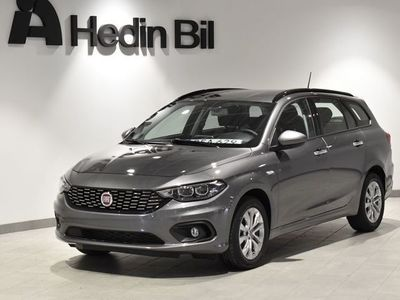 used Fiat Tipo Lounge 1,4, 120HK -17