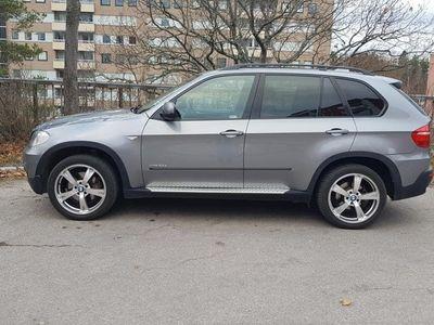 begagnad BMW X5 xDrive30d Sport line