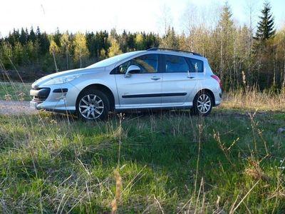 begagnad Peugeot 308 SW 2.0