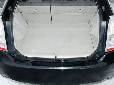 begagnad Toyota Prius 1.8 Head-up display Aut