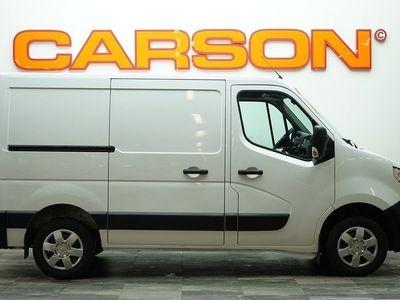 begagnad Nissan NV400 2.3 dCi 125HK Backkamera Drag