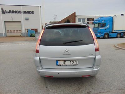 begagnad Citroën Grand C4 Picasso Picasso -12