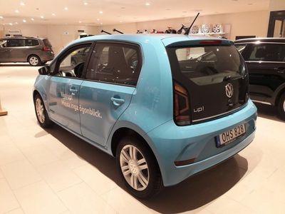 begagnad VW up! High75HK NYA MODELLEN -17