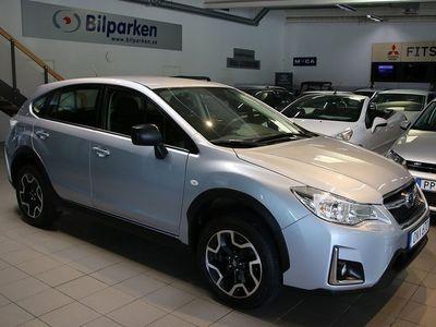 begagnad Subaru XV 2.0 4WD Euro 6 150hk