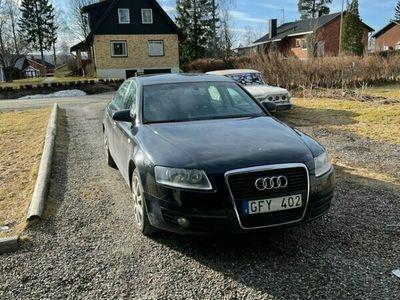 begagnad Audi A6 3.2 FSI