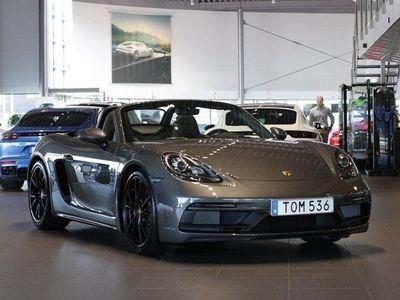 brugt Porsche 718 Boxster GTS PDK