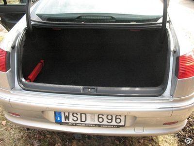begagnad Peugeot 607 -05