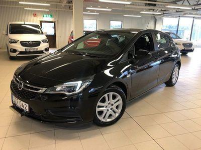 begagnad Opel Astra 1.4TEnjoy Pluspkt Vhjul/Mvärmare