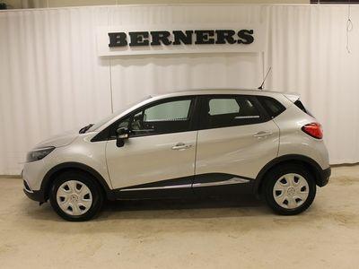 begagnad Renault Captur Tce 2015, Halvkombi 109 900 kr