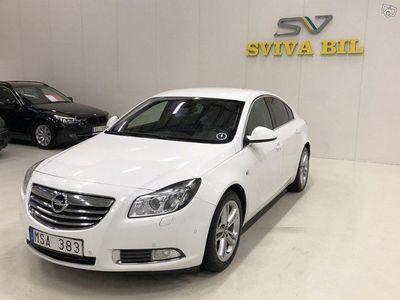 begagnad Opel Insignia 2.0 CDTI 4x4 Auto,160hk, Drag