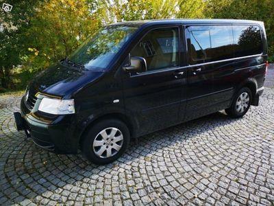 begagnad VW Multivan Comfortline -07