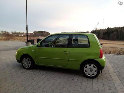 gebraucht VW Lupo