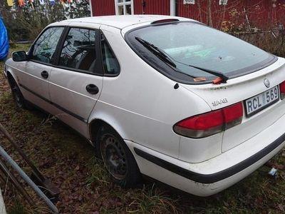begagnad Saab 9-3 5-dörrar 2.0 SE - def bränslepump