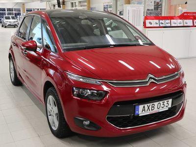 begagnad Citroën C4 Picasso 1.6 HDi Intensive