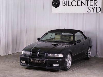 begagnad BMW 328 Ci Convertible 193hk