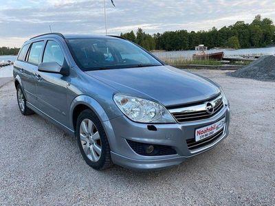 begagnad Opel Astra Kombi 1.9 CDTI OPC