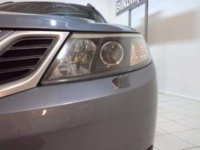 begagnad Saab 9-3 LINEAR 2,0 Bio Power 200hk