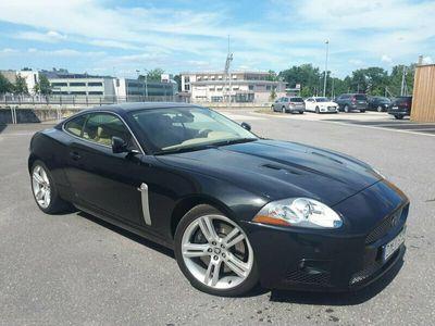 begagnad Jaguar XK R