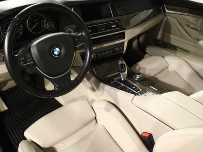 gebraucht BMW 530 d xDrive Sedan