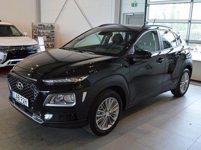 brugt Hyundai Kona 1.0 T-GDi 2WD Trend