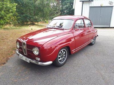 begagnad Saab 96 Sport 1965