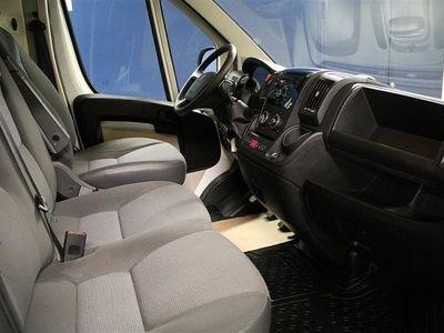 begagnad Peugeot Boxer 2,2 HDI 130 L2H1 -14