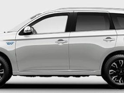 used Mitsubishi Outlander P-HEV REPHEV 4WD S-Edition