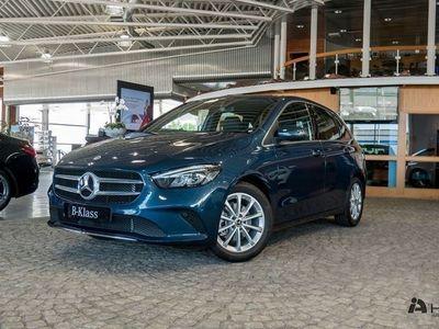 brugt Mercedes B200 Aut // Advantagepkt // DEMOBIL