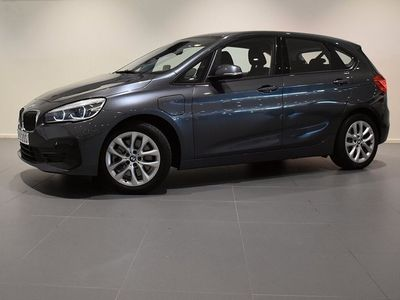 begagnad BMW 225 Active Tourer xe Advantage Aut Nav Hi-Fi