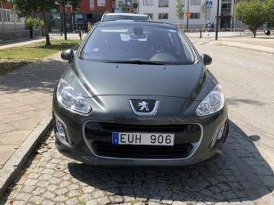 używany Peugeot 308 -12