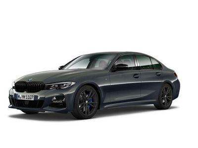 begagnad BMW 330 I M Sport Navi Värmare Drag Fartpilot
