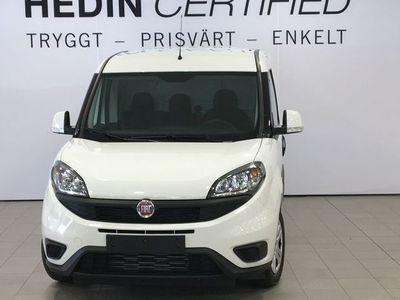 begagnad Fiat Doblò demo