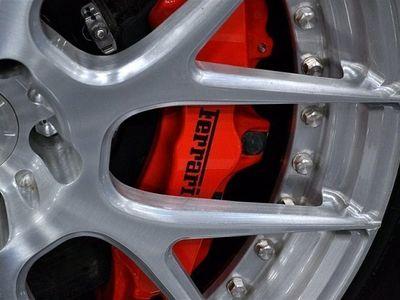 begagnad Ferrari F430 Novitec Rosso 700HK Specialbil -07