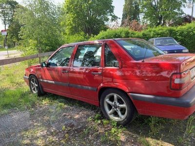 brugt Volvo 850 besiktad samt skattad -97
