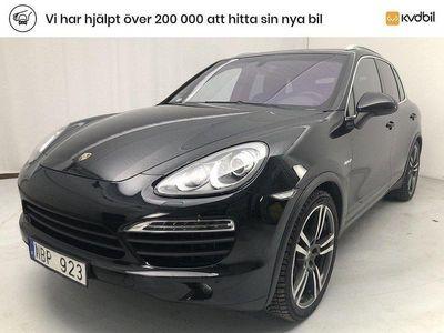 begagnad Porsche Cayenne S E-Hybrid (333hk)