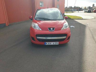 begagnad Peugeot 107 107