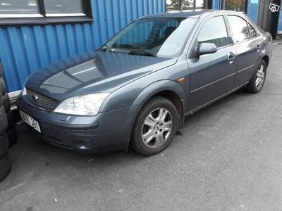 begagnad Ford Mondeo GDS -03