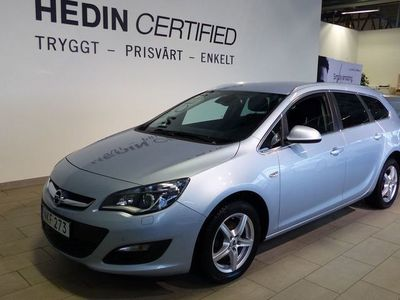 used Opel Astra SPORTS TOURER