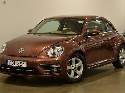 gebraucht VW Beetle THETSI 105 Premiumpaket