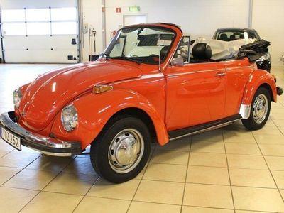 gebraucht VW Käfer BubblaCabriolet