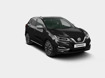 begagnad Nissan Qashqai DIG-T 160 Tekna 2WD DCT MY19 Demo 2019, SUV 296 900 kr