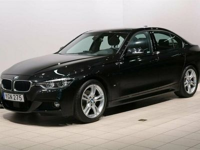 begagnad BMW 330e iPerformance M Sport Navi