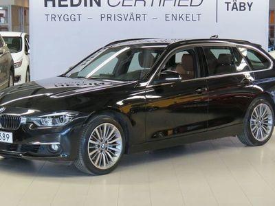 begagnad BMW 340 i xDrive Touring Luxury Line 326hk Steptronic