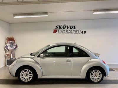 begagnad VW Beetle New1.6 ev. Byte/Räntefri avbetalning